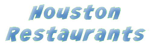 Houston's Finest Restaurants